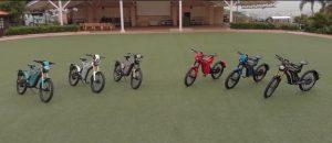 Polarity Smart Bikes E and S range