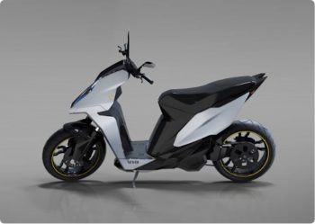 Ultraviolette's second product likely to be another motorcycle