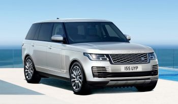 Land Rover prioritizes Range Rover EV among electric models – Report