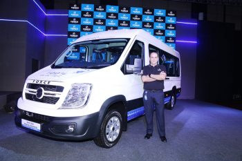 Force Motors T1N electric variant to enter production in 2021