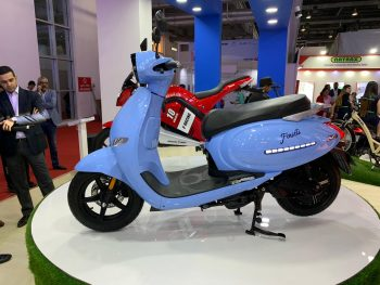 EeVe looking to sell electric scooters & motorcycles in Indonesia & Bangladesh