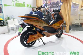 Okinawa discontinues Lead Acid variants of its electric scooters