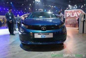Tata Motors PV business subsidiary expected to be formed by June – Report
