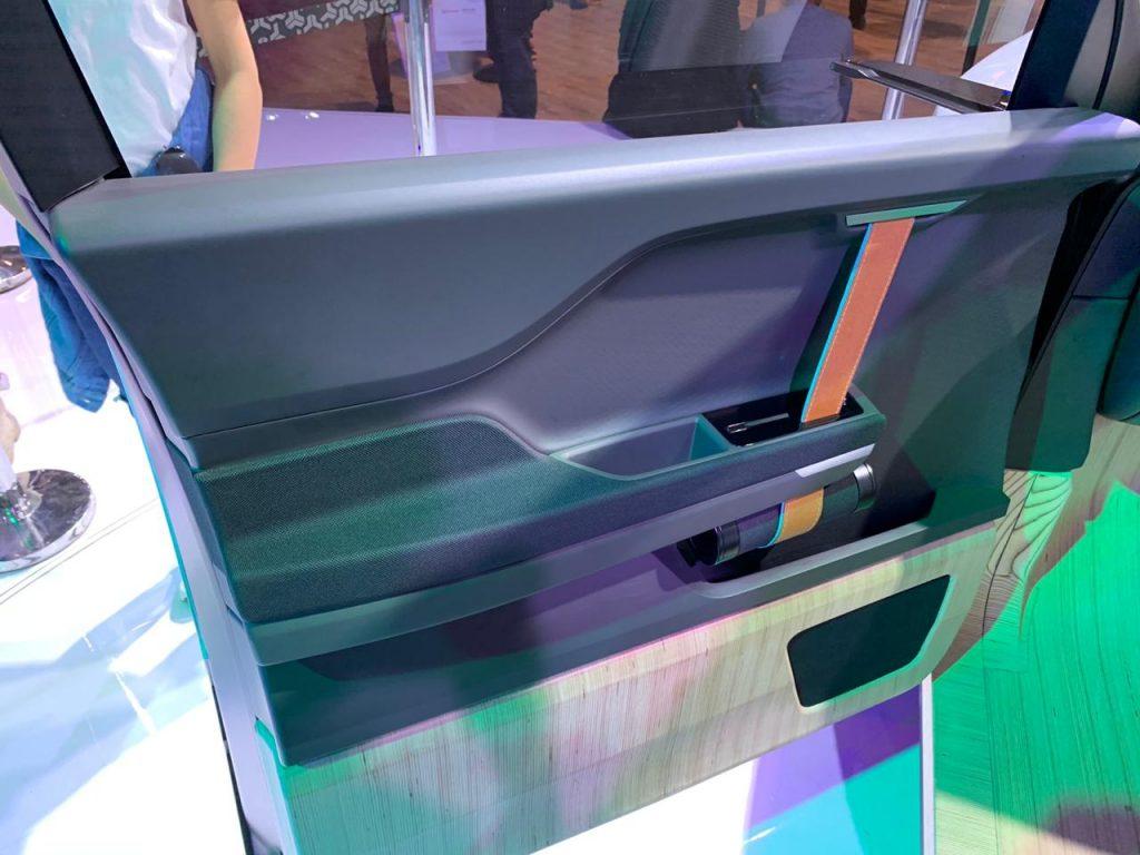 Tata Sierra EV Concept interiors - Auto Expo 2020 (3)