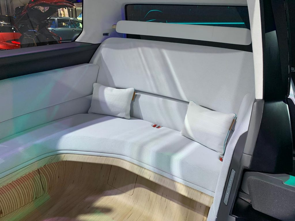 Tata Sierra EV Concept interiors - Auto Expo 2020 (7)