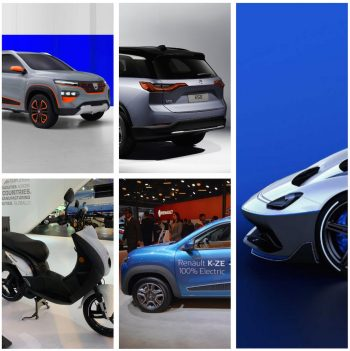 5 global Electric Vehicles that have a strong Indian connection