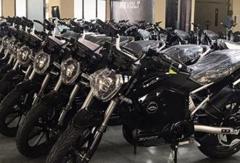 Revolt Motors considering South India for its second electric vehicle factory