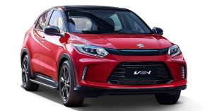 Honda-electric-car-Everus-EV1-font