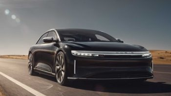 """Lucid Air has """"matured like fine wine"""" since 2016, says the founder [Update]"""
