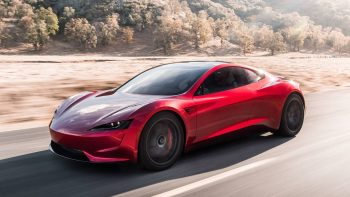 2023 Tesla Roadster to be torquier than Plaid, hints Elon Musk [Update]