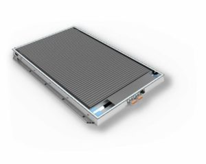 BYD Blade Battery Pack