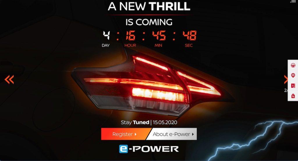 Nissan-Kicks-ePower-taillight-teaser-Thailand