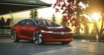 2023 VW Passat buyers will get both Engine and EV options