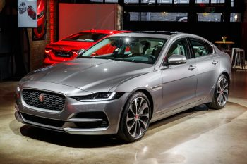 Tata's Jaguar could become an EV brand competing with Tesla