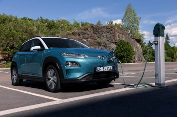 Hyundai Kona Electric in India driven 403 km on a single charge [Video]