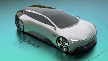 Polestar 3 & Polestar 4 EVs could offer Level 4 Autonomous driving [Update]