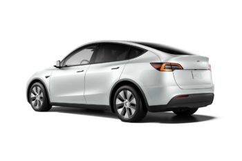 Texas- and Berlin-made Tesla Model Y structurally different from California's