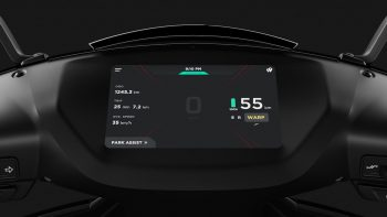 Ather 450X, Ather 450 Plus & Ather app receive updates