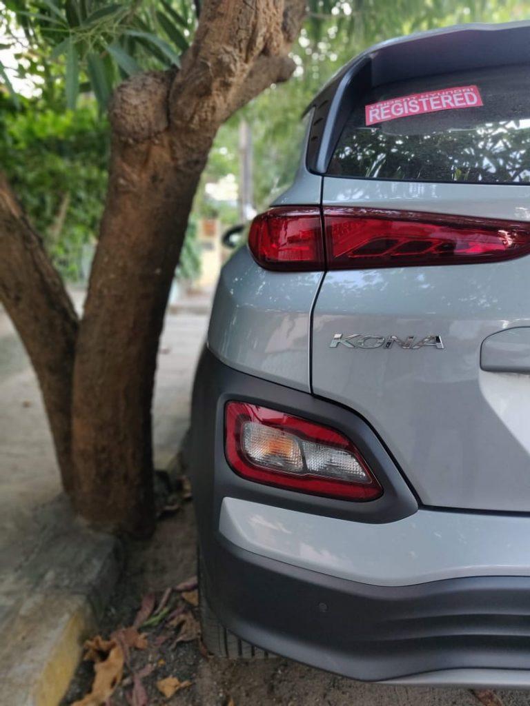 Hyundai Kona Electric ownership review