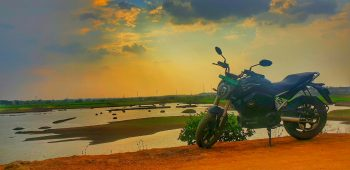 15,000 km with a Revolt electric bike: Ownership review by Kamlesh