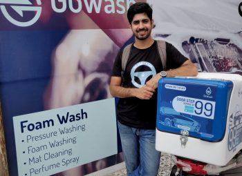 Hero Electric partners with doorstep auto detailing firm GoWash