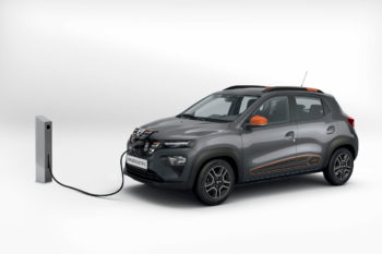 Dacia Spring UK launch decision delayed – Report