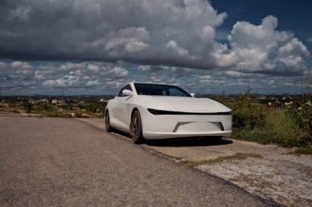 Pravaig Extinction Mk1, India's own Tesla, gets a scenic photoshoot