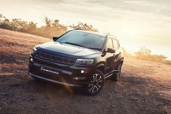 Will launch a Jeep Compass hybrid eventually, hints FCA India's head