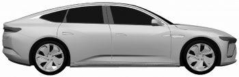 Second Nio sedan could challenge Tesla Model 3 & A4 e-tron [Update]
