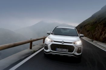 Maruti YFG & Maruti YTB SUVs to come with hybrid technology – Report
