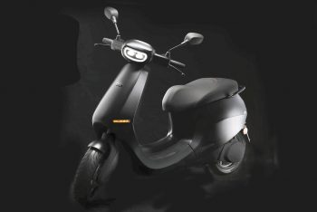 Ola S1 electric scooter heads to Europe, New Zealand & Australia starting in 2021