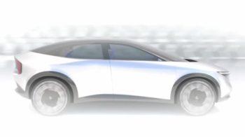 Nissan plots sub-Ariya, Juke-size electric SUV [Update]