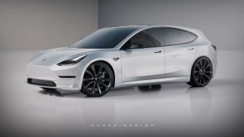 Everything we know about the $25k Tesla car or 'Tesla Model 2' [Update]