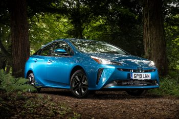 2023 Toyota Prius to be a coupe-styled hybrid EV – Report [Update]