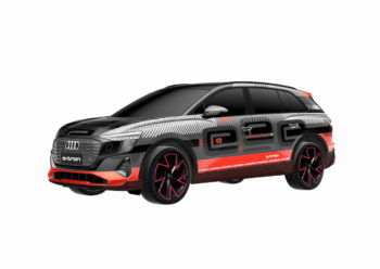 Why the 2022 Audi Q6 e-tron isn't just an inflated Q4 e-tron [Update]