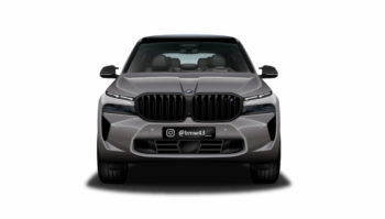 BMW X8 M (BMW XM) – Everything we know in Sept 2021