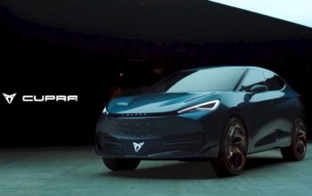 """Cupra Tavascan """"will look more or less exactly like the concept"""""""