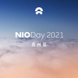 Nio Day 2021
