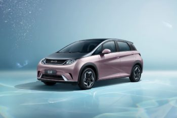 BYD to announce new premium EV brand; start sales in 2023 – Reports