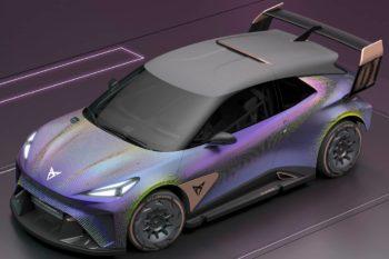 Cupra UrbanRebel Concept confirmed for a 2025 launch