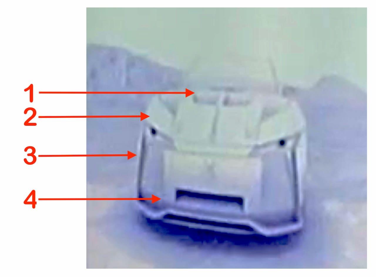 Our Picks: Lamborghinis Best Concept Cars