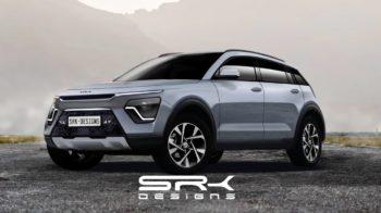 Next-gen 2022 Kia e-Niro SUV – What we know as of September 2021