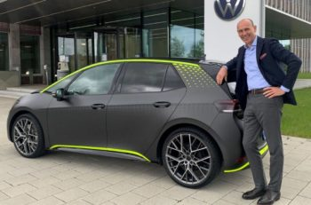 What we know about the VW ID.3 GTX & ID.3 R in Sept 2021