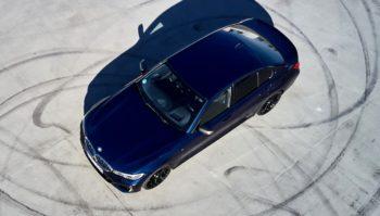 Global BMW 3 Series EV to be the first BMW Neue Klasse model – Report